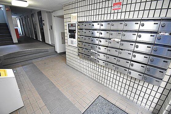 マンション(建物一部)-大阪市北区長柄中1丁目 メールボックス完備。