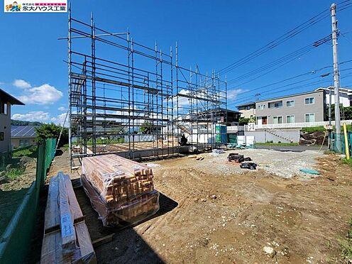 戸建賃貸-仙台市青葉区錦ケ丘5丁目 トリプルチェック