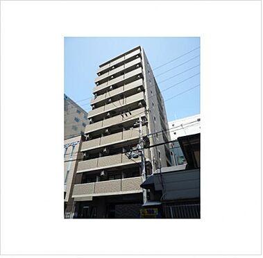 マンション(建物一部)-大阪市北区大淀中2丁目 外観