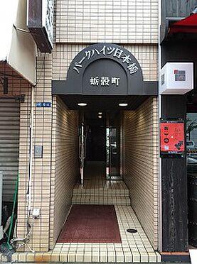 マンション(建物全部)-中央区日本橋蛎殻町2丁目 外観