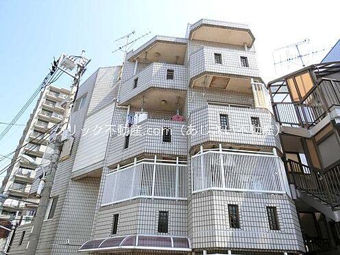 マンション(建物全部)-板橋区上板橋3丁目 外観