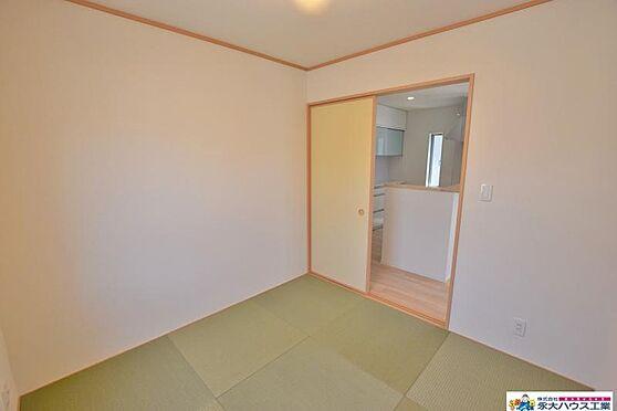 新築一戸建て-東松島市小野字裏丁 内装