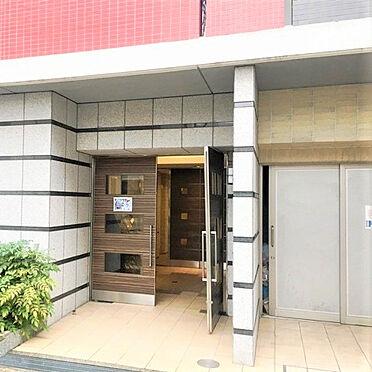 マンション(建物一部)-大阪市北区本庄東2丁目 間取り
