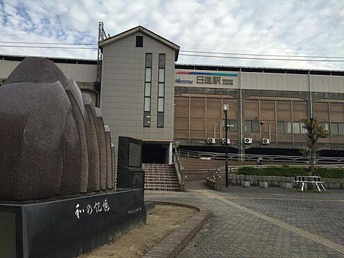 土地-みよし市三好町東善休 日進駅まで徒歩約52分(4109m)
