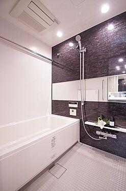 中古マンション-江東区有明2丁目 浴室乾燥機付浴室