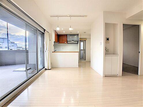 中古マンション-名古屋市天白区井の森町 LDK17帖♪床暖房もあり寒い季節でも快適にお過ごし頂けます!
