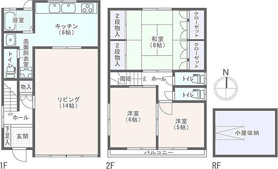 旅館-墨田区墨田4丁目 図面と現況が異なる場合は、現況優先となることをご了承願います。