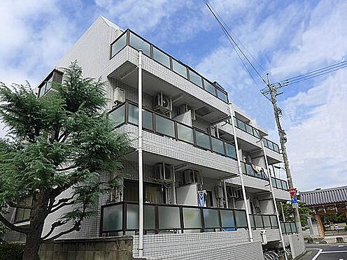マンション(建物全部)-所沢市有楽町 ☆物件外観☆