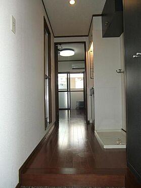 マンション(建物一部)-日野市旭が丘3丁目 玄関