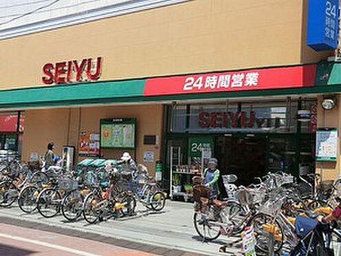 マンション(建物全部)-大田区久が原6丁目 西友下丸子店