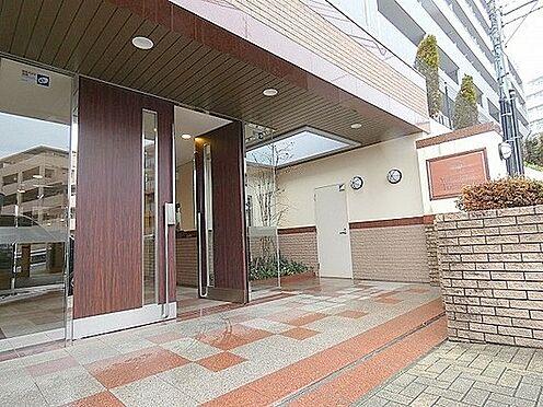 中古マンション-横浜市戸塚区矢部町 エントランス