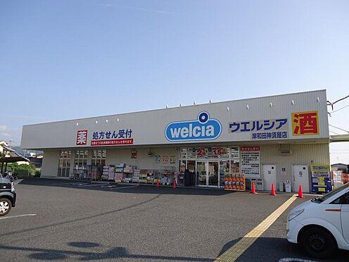 マンション(建物一部)-岸和田市極楽寺町 中島池公園 約700m 徒歩9分