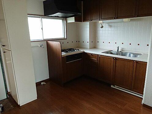 マンション(建物一部)-板橋区小豆沢4丁目 キッチン