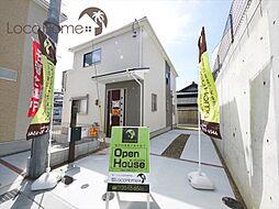 神戸市第7垂水区南多聞台4号地 新築戸建