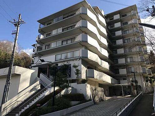 中古マンション-神戸市北区大原1丁目 外観