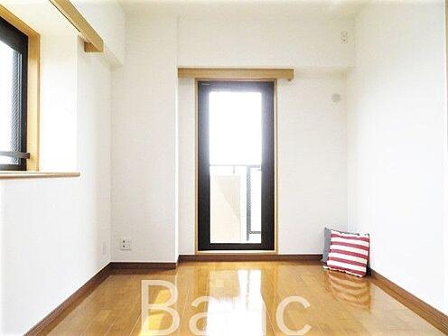 区分マンション-横浜市保土ケ谷区東川島町 2面バルコニーの為各居室に採光があります。