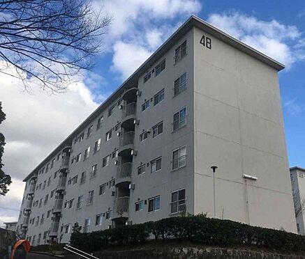 マンション(建物一部)-神戸市垂水区神陵台4丁目 落ち着いた印象の外観