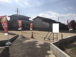 中島町 A号地・土地