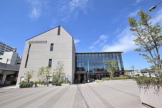 中古マンション-多賀城市東田中2丁目 多賀城市立図書館 約700m