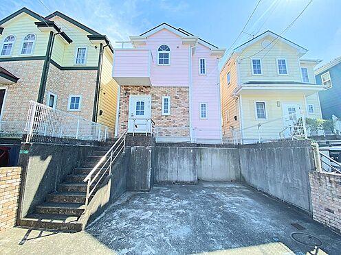 中古一戸建て-相模原市緑区町屋4丁目 外観