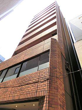 マンション(建物一部)-中央区日本橋堀留町2丁目 外観