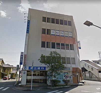 ビル(建物全部)-松阪市京町一区 その他