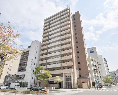マンション(建物一部)-大阪市浪速区元町2丁目 人気の難波エリア
