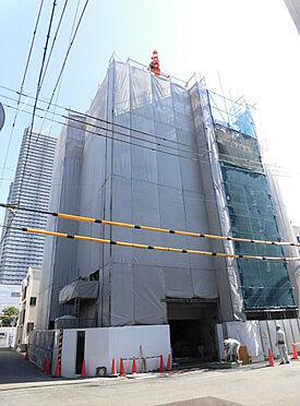 マンション(建物全部)-大阪市港区弁天4丁目 外観