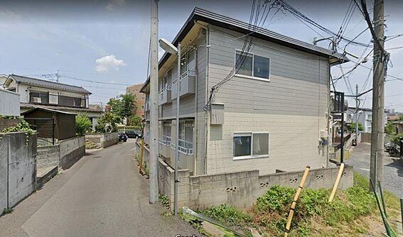 アパート-川口市大字小谷場 その他