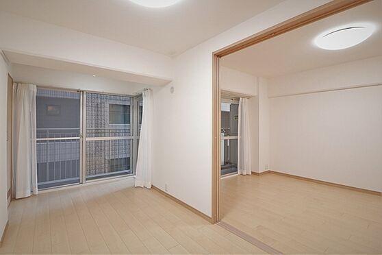 中古マンション-大阪市福島区福島3丁目 居間