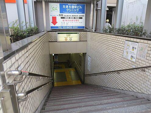 区分マンション-港区芝浦2丁目 地下鉄三田駅まで徒歩11分