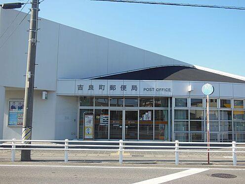 土地-西尾市吉良町上横須賀的場 吉良町郵便局 約1030m(徒歩約13分)