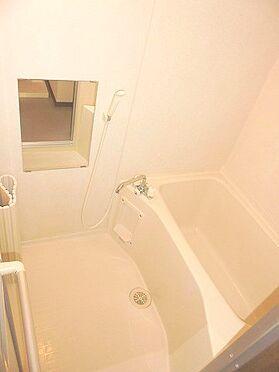 アパート-彦根市新町 清潔な浴室はセパレートです♪