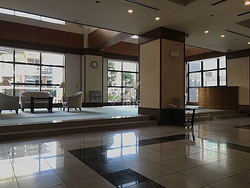 マンション(建物一部)-中央区佃2丁目 共有部
