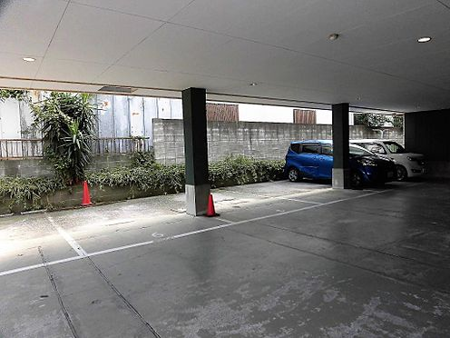 マンション(建物全部)-江戸川区南葛西3丁目 駐車場