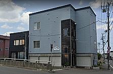 アパート-札幌市白石区北郷一条7丁目 外観