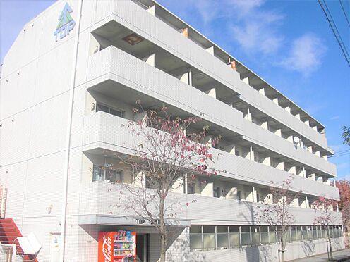 マンション(建物一部)-足立区弘道2丁目 外観
