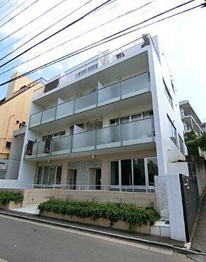 マンション(建物全部)-渋谷区神宮前3丁目 外観