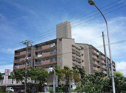 マンション(建物一部)-神戸市北区泉台1丁目 周辺環境良好な物件