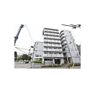 マンション(建物一部)-大阪市淀川区東三国1丁目 外観