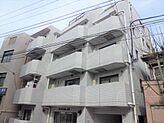 大井町線・浅草線「中延」駅 徒歩3分