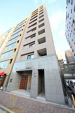 マンション(建物一部)-大阪市西区靱本町2丁目 外観