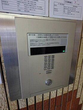 区分マンション-大阪市生野区林寺2丁目 オートロック完備