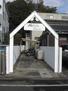 マンション(建物全部)-小金井市貫井南町4丁目 外観