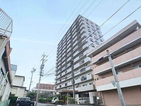 区分マンション-名古屋市中川区東起町5丁目 スーパーやコンビニまで徒歩約10分以内と周辺施設良好!
