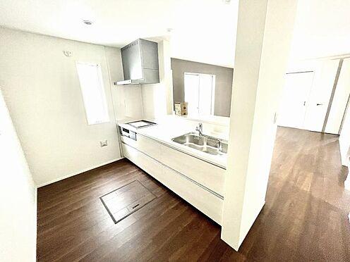 新築一戸建て-名取市名取が丘2丁目 キッチン