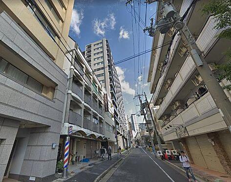 区分マンション-神戸市中央区布引町2丁目 その他
