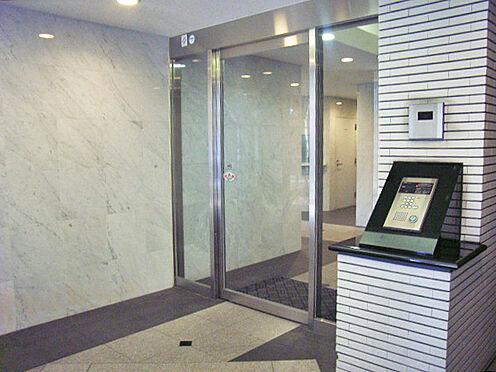 マンション(建物一部)-中央区日本橋中洲 エントランス