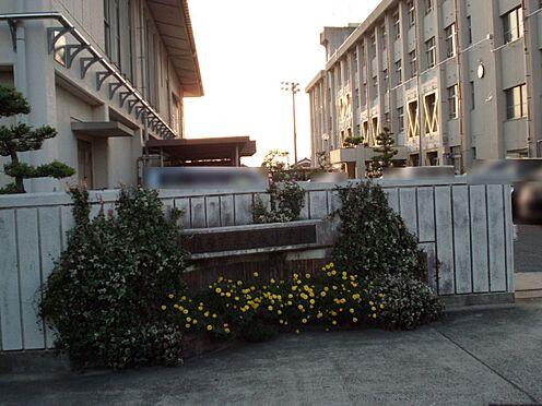 戸建賃貸-橿原市小綱町 大成中学校 徒歩 約5分(約400m)