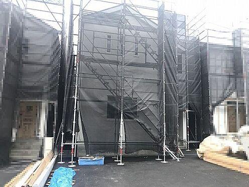 新築一戸建て-神戸市須磨区東白川台1丁目 外観